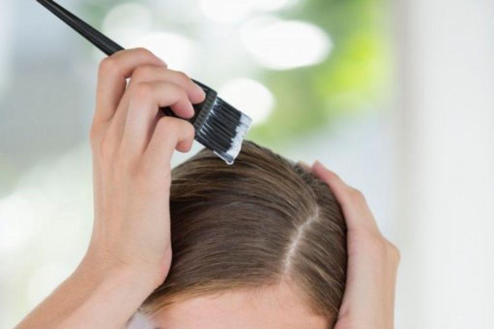 EKSPERIMENTIŠI: U koju boju bi trebalo da ofarbaš kosu?