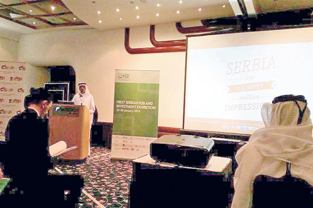 ŠANSA ZA INVESTITORE: Srpski biznis osvaja Emirate