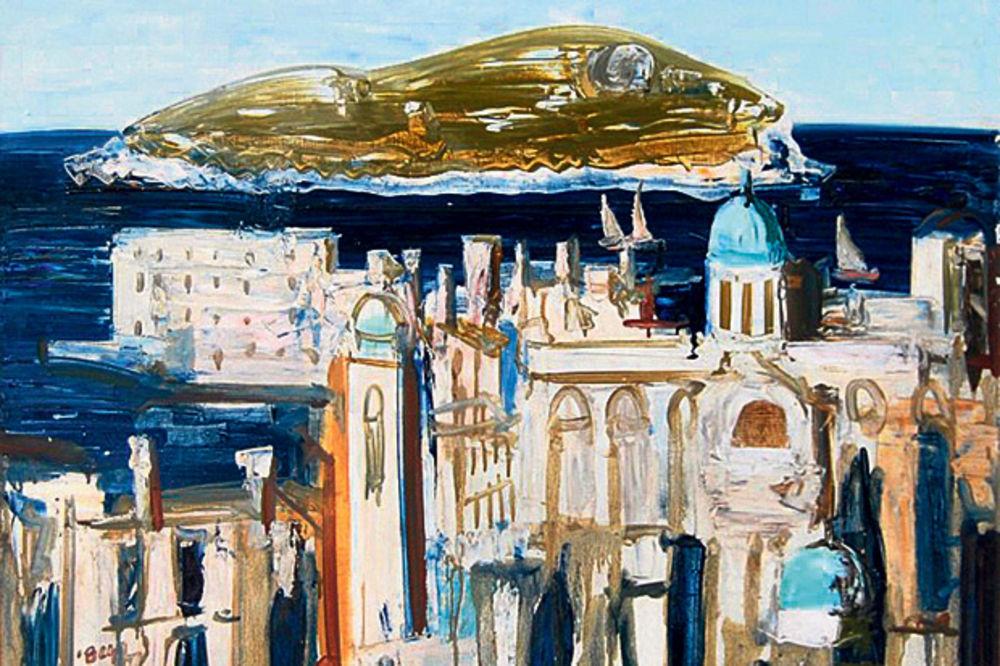 "Galerija ""Progres"" : Slike vredne i do 20.000 evra"