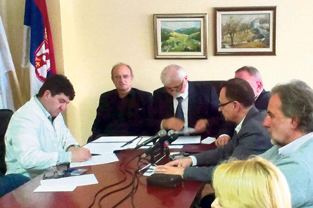 Bolji tretman za građane na jugu Srbije