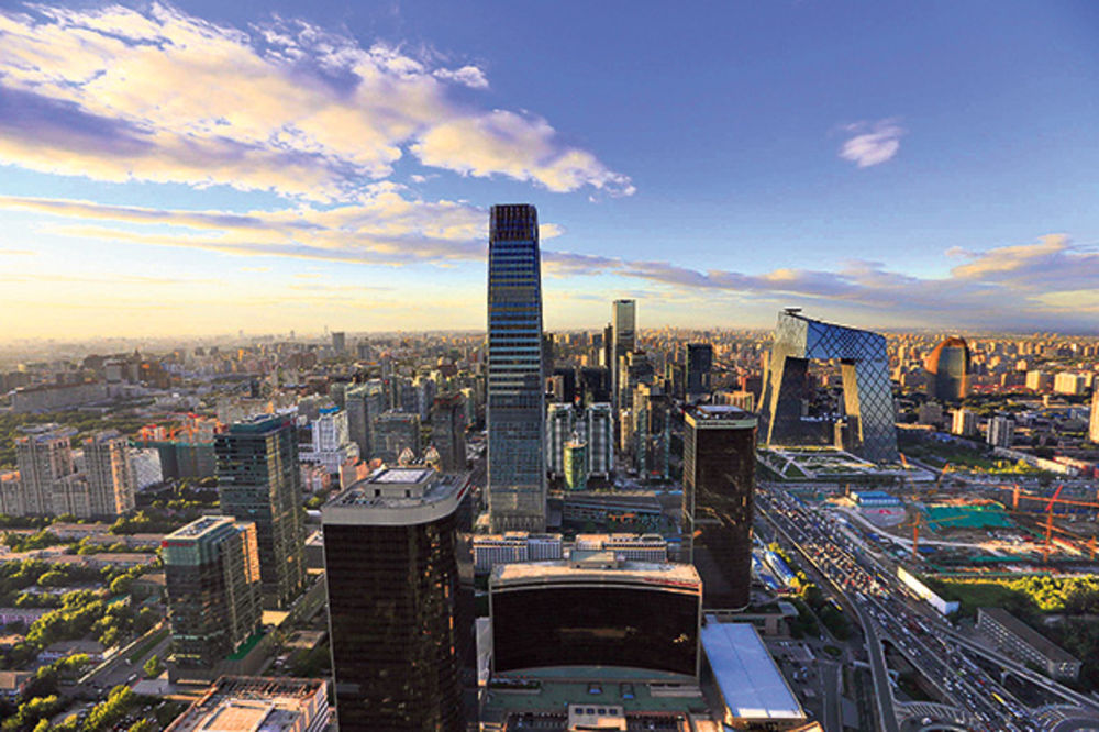DAVOS 2015.: Kraj intenzivne urbanizacije sveta?