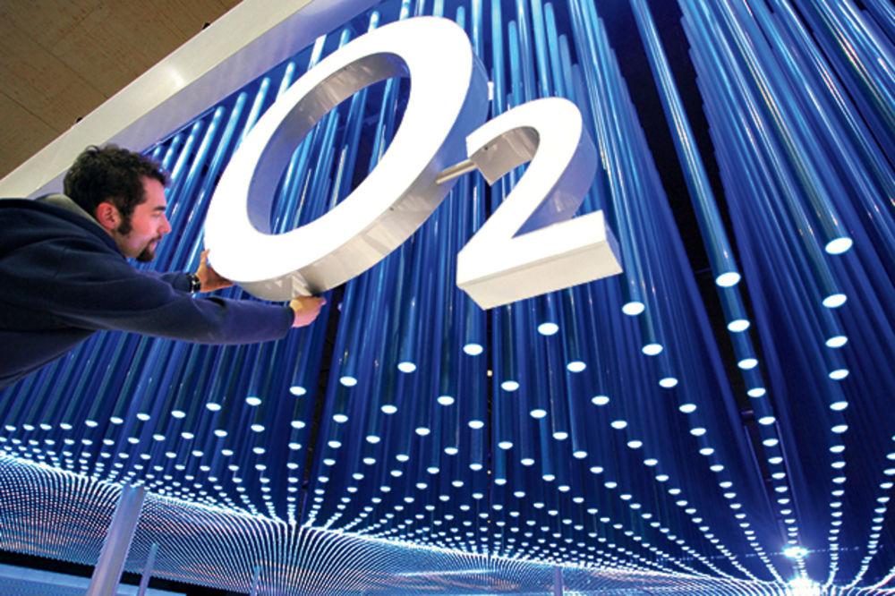 """TELEKOMUNIKACIJE: """"Telefonika"""" spremna da proda O2 """"Hačinson Vampoi"""" za 10,2 milijarde funti"""