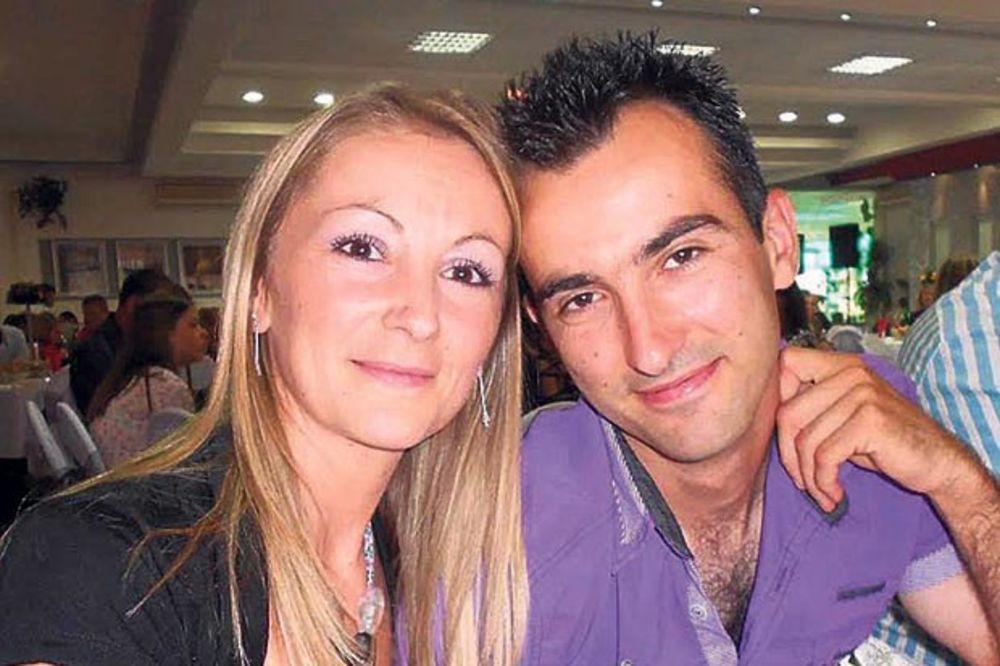 UŽAS U MIONICI: Dao majci pare za sahranu, zadavio ženu pa se obesio!
