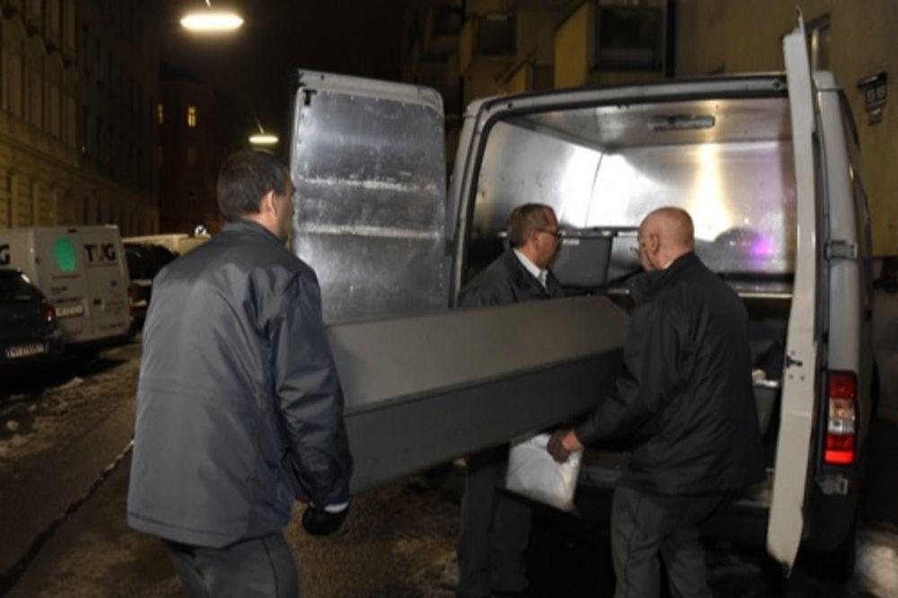 DANIMA MRTAV LEŽAO U STANU: U Beču pronađen mrtav Turčin (35), sumnja se da je ubijen!