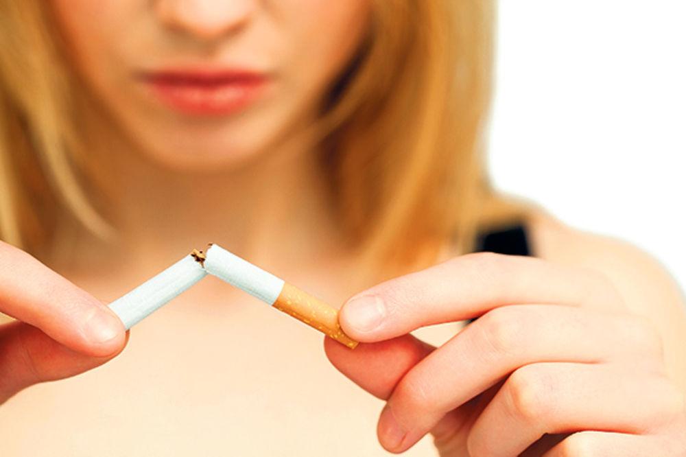 (VIDEO) MALI ALI USPEŠNI TRIKOVI: Evo kako da se rešite cigareta