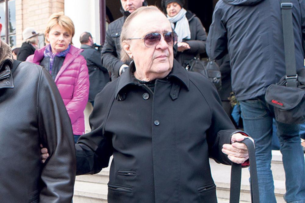 Arsen Dedić: Pevao sam i Titu i Tuđmanu, obojica su me voleli