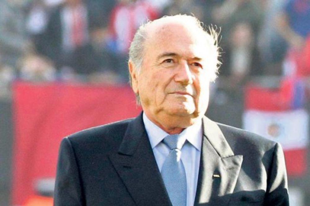 FIFA GASI VEČITE: Zabrana prodaje procenata od transfera
