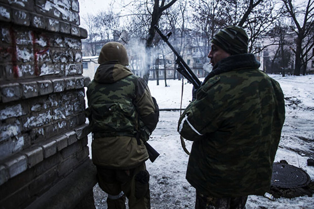 (VIDEO) UŽIVO IGOR STRELKOV: Napadamo iz 2 pravca, u klješta ćemo uhvatiti Ukrajince!