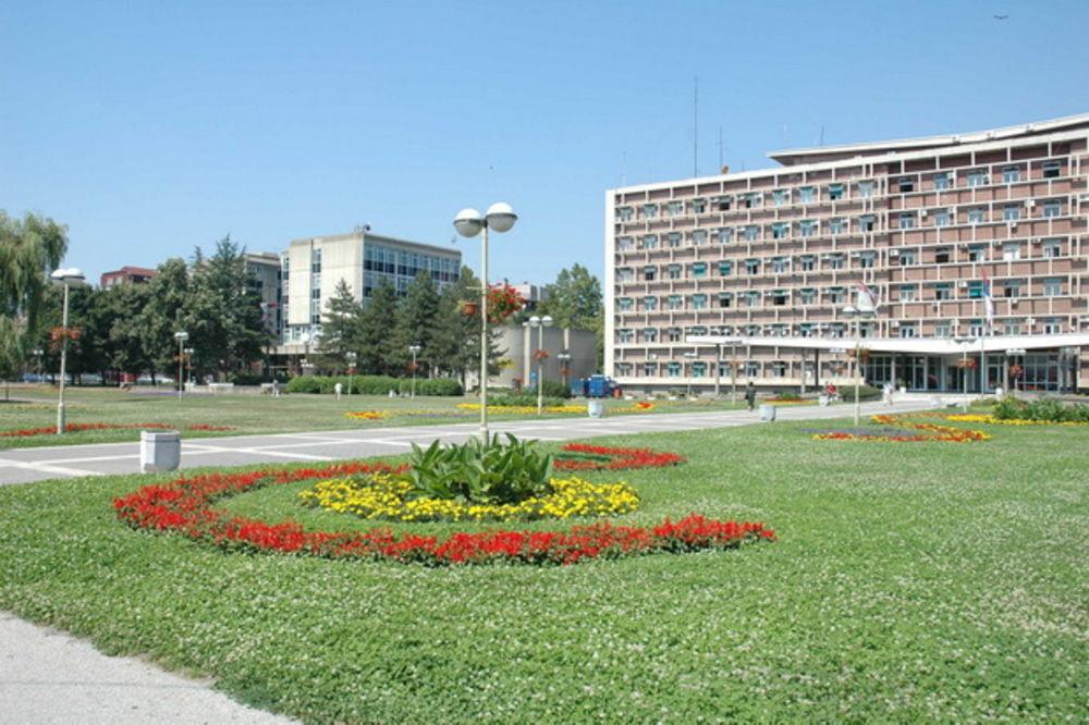 ZASEDALA KG SKUPŠTINA:  Kragujevac će ubuduće imati 13 gradskih uprava