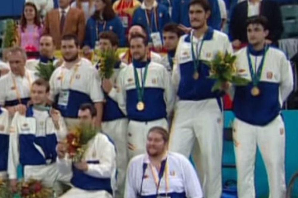 (VIDEO) NAJVEĆE SPORTSKE PREVARE: Pogledajte šta su Španci uradili da bi došli do zlata!