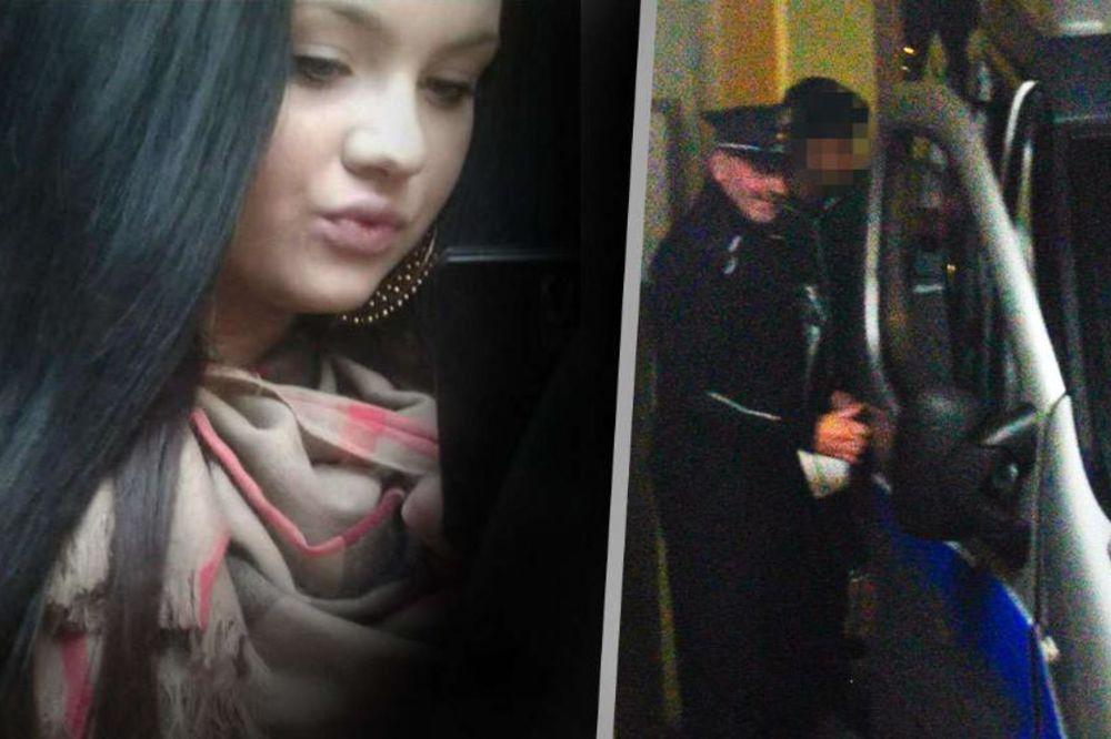 BERLIN U ŠOKU: Turčin izbo i živu zapalio svoju trudnu devojku!
