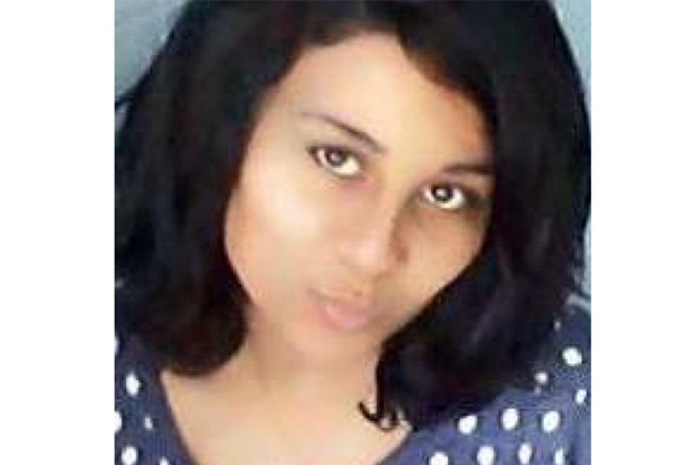DA LI STE JE VIDELI: Nestala devojčica iz beogradskog prihvatilišta