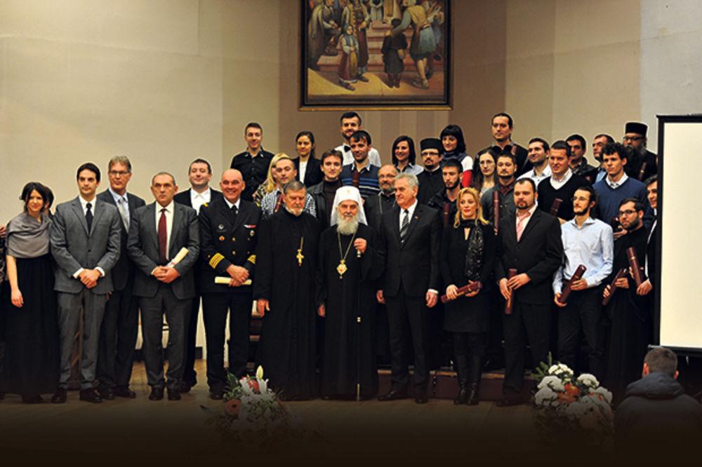 Patrijarh Irinej: Bez Svetog Save smo doživljavali tragedije!
