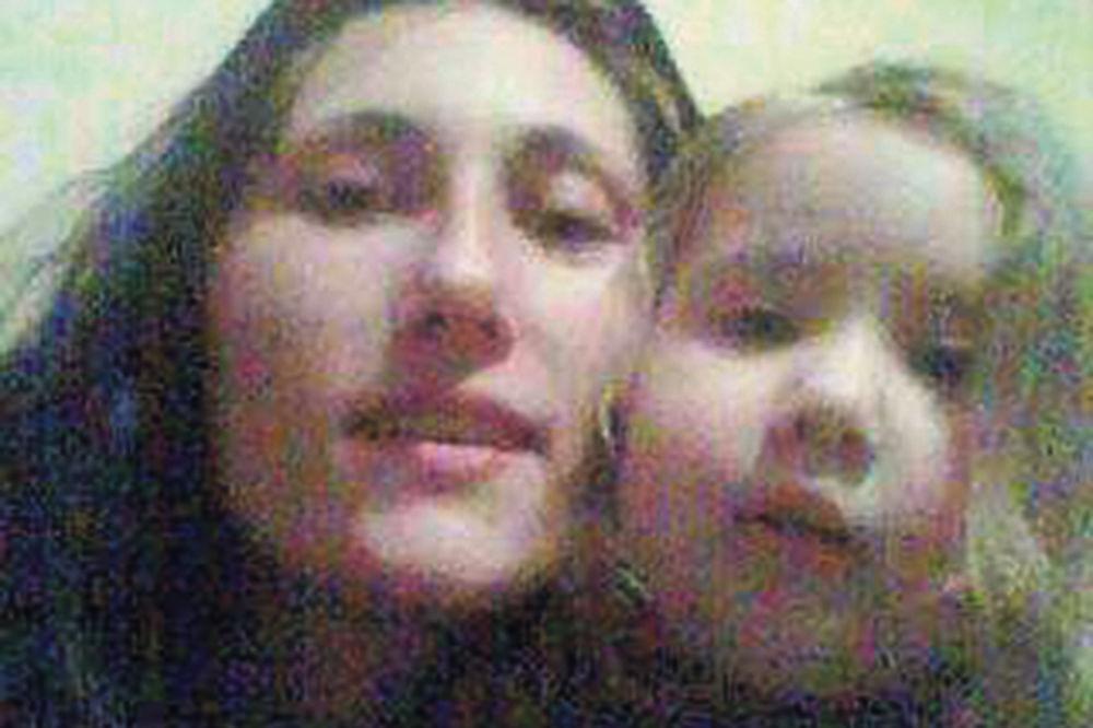KRAJ POTRAGE: Pronađene nestale majka i ćerkica (2,5)