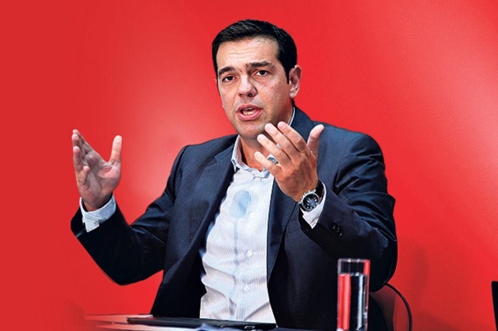 KRIZA: Investitori povukli iz Grčke osam milijardi evra