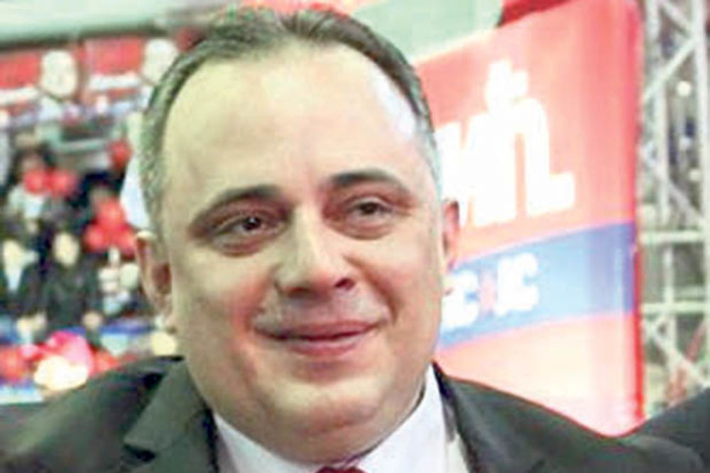 NEUSPELO FINGIRANJE: Uhapšenom socijalisti Novakoviću zvali hitnu pomoć i pre nego što mu je pozlilo