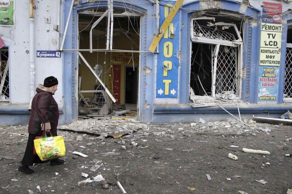 (VIDEO) UŽIVO DNR: Odbićemo ukrajinske vojnike od Donjecka i to vrlo skoro!