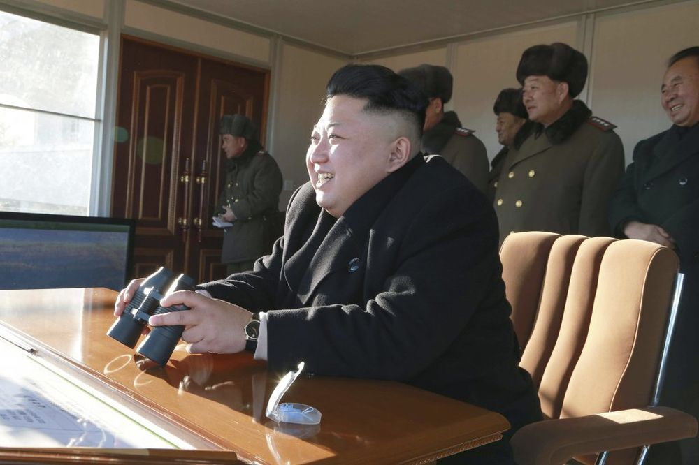 KREMLJ: Kim Džong-un dolazi u Moskvu na proslavu pobede nad fašizmom