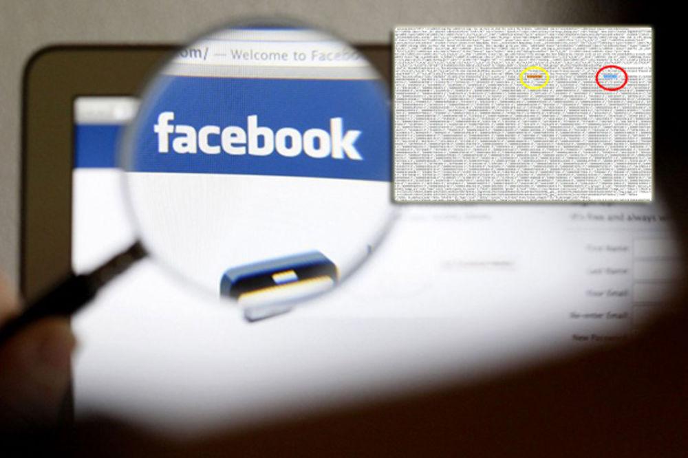 PROBAJTE, NIJE PREVARA: Konačno otkriveno kako da saznate ko vam gleda profil na Fejsbuku!