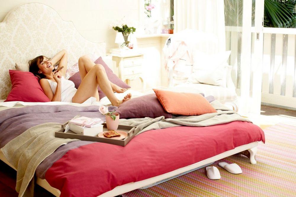 10 razloga zašto svaka žena treba redovno da se samozadovoljava