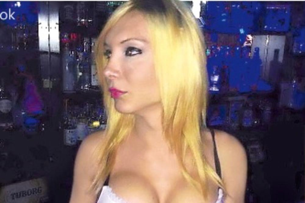 POSTAVILA VIDEO SNIMAK: Transseksualka ubijena u Beču pre smrti ostavila poruku na Fejsbuku!