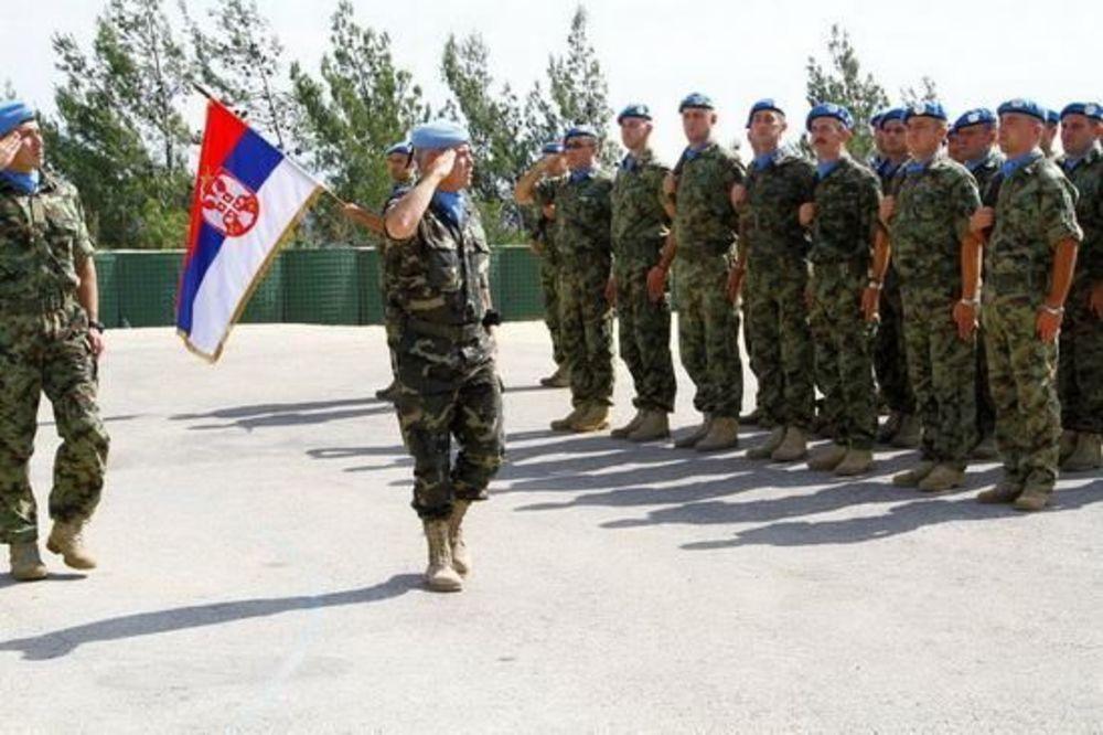 MAJKE, MIRNO SPAVAJTE: Svi srpski mirovnjaci u Libanu su dobro i na sigurnom