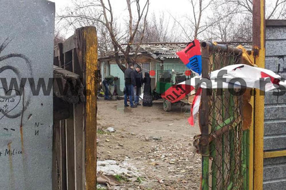 HOROR U MIRIJEVU: Mrtva devojka (18) pronađena u kući