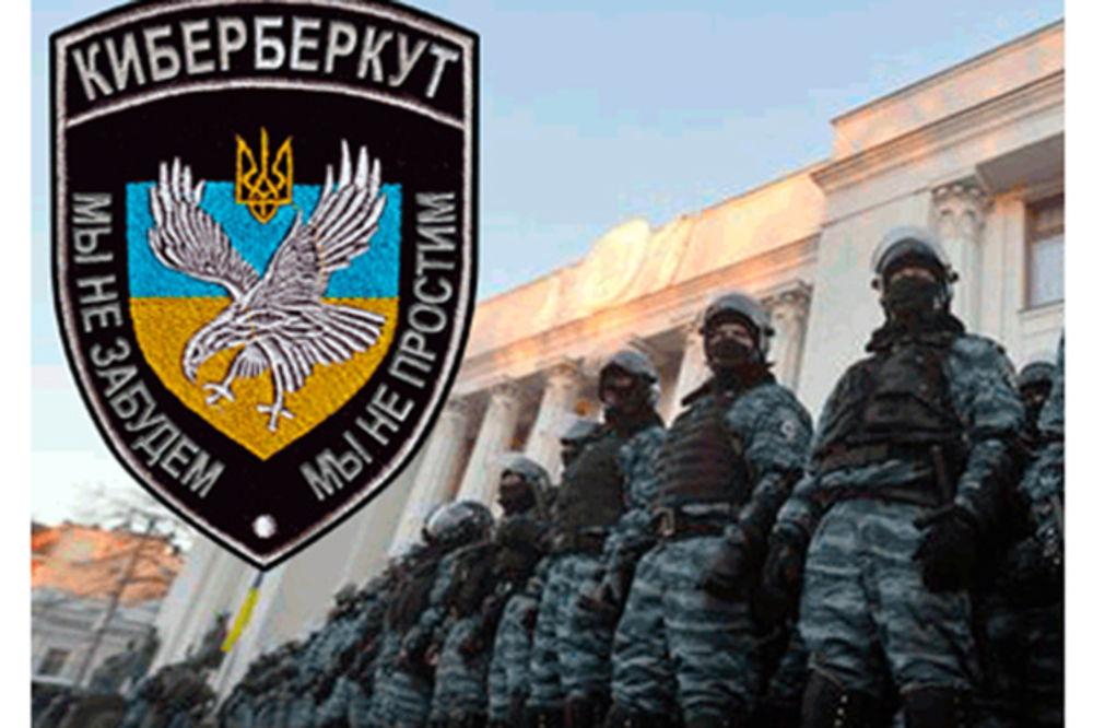 (VIDEO) UŽIVO OBJAVLJENE TAJNE: KiberBerkut provalio u kompjuter vojnog tužioca Ukrajine