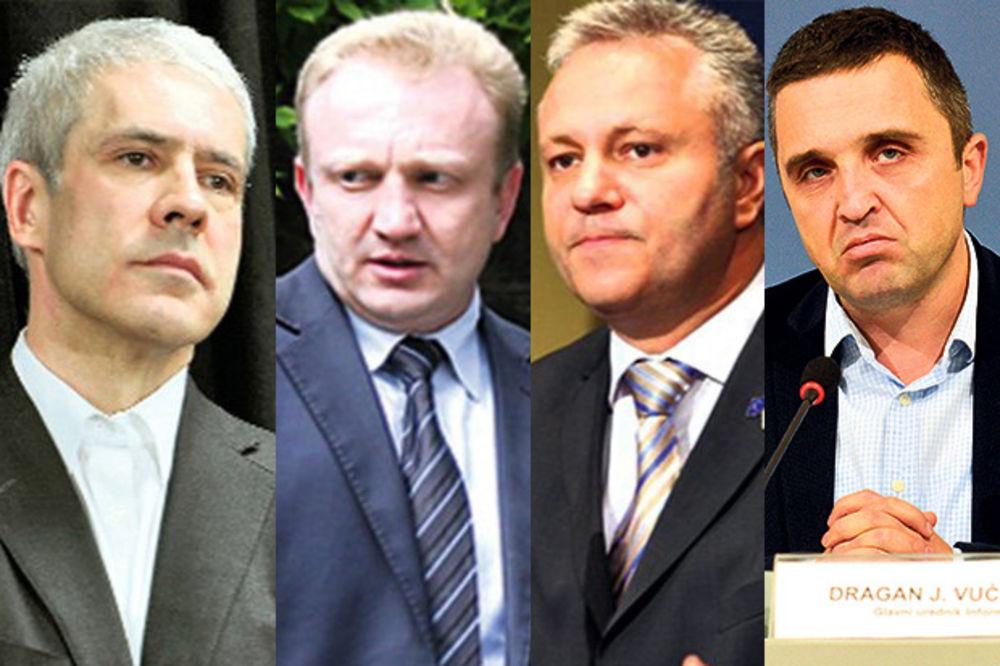 TEROR NAD VLASNIKOM MEDIJA: Krivična prijava protiv Tadića, Đilasa i Dinkića!