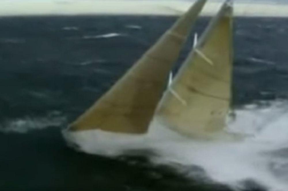 HTELI DA SE PROSLAVE A ZAVRŠILI NA PSIHIJATRIJI Jeziva trka na moru koja je učesnike odvela u ludilo