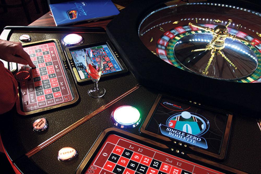 MALVERZACIJE: Kockarnice utajile 1,4 miliona evra poreza