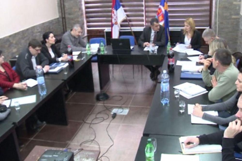 Ognjenović: Izgradnja regionalne deponije u Zaječaru putem privatno-javnog partnerstva