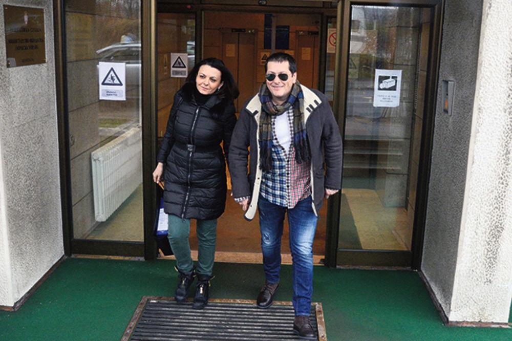 PORESKA ČEŠLJA ESTRADU Aca Pejović: 15 godina plaćam porez i ne vodim duple knjige!