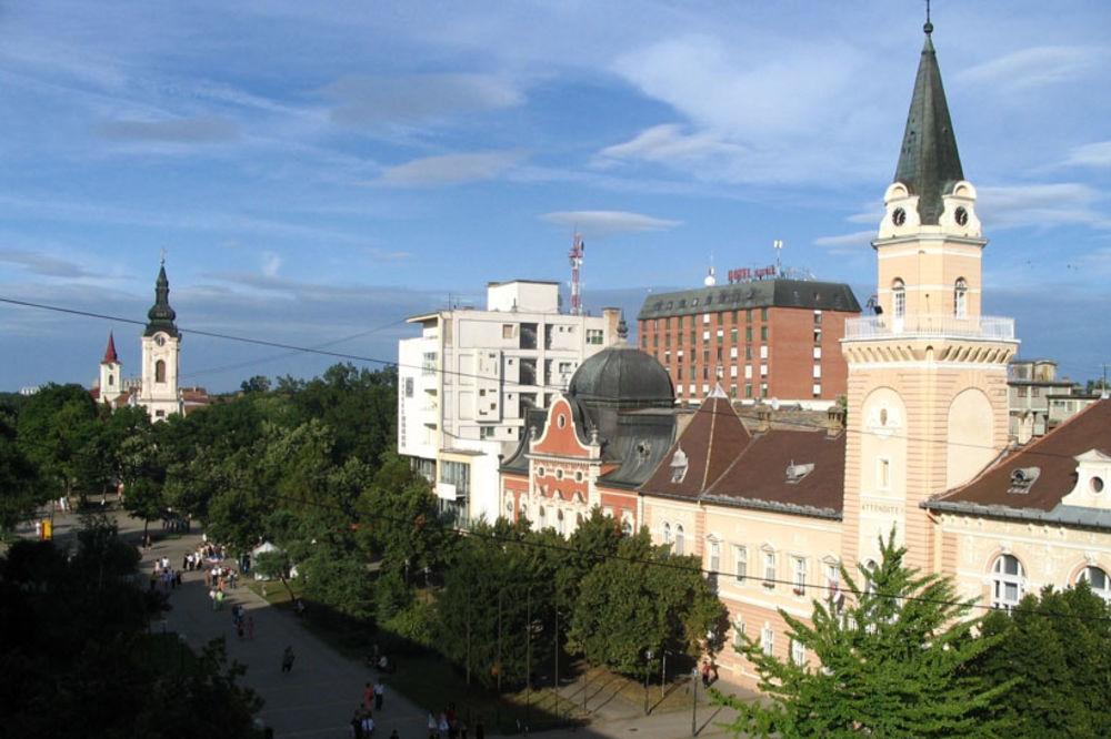 KIKINĐANI, SVAKA ČAST: Ulica Generala Petra Drapšina među 50 najlepših na svetu!