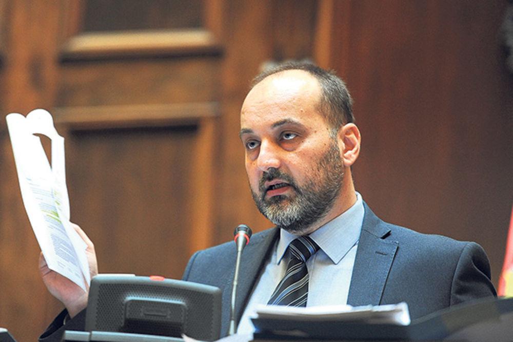 Ombudsman Janković: Očekivao sam podmetanja, ali nikad optužbe za izdaju!