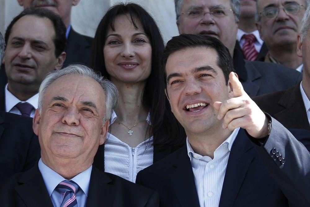 UOČI RASPRAVE U EU: Cipras protiv sankcija Zapada Rusiji
