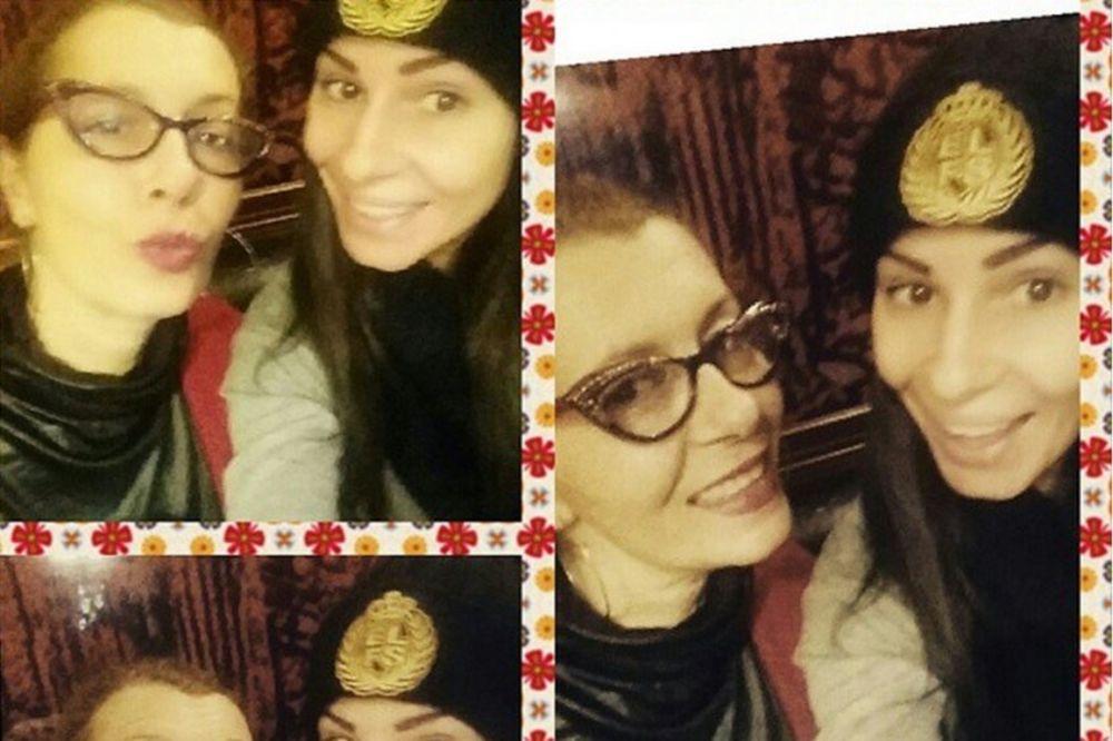 KO JE MAMA, A KO ĆERKA  Pogledajte kako izgleda mama Mije Borisavljević!