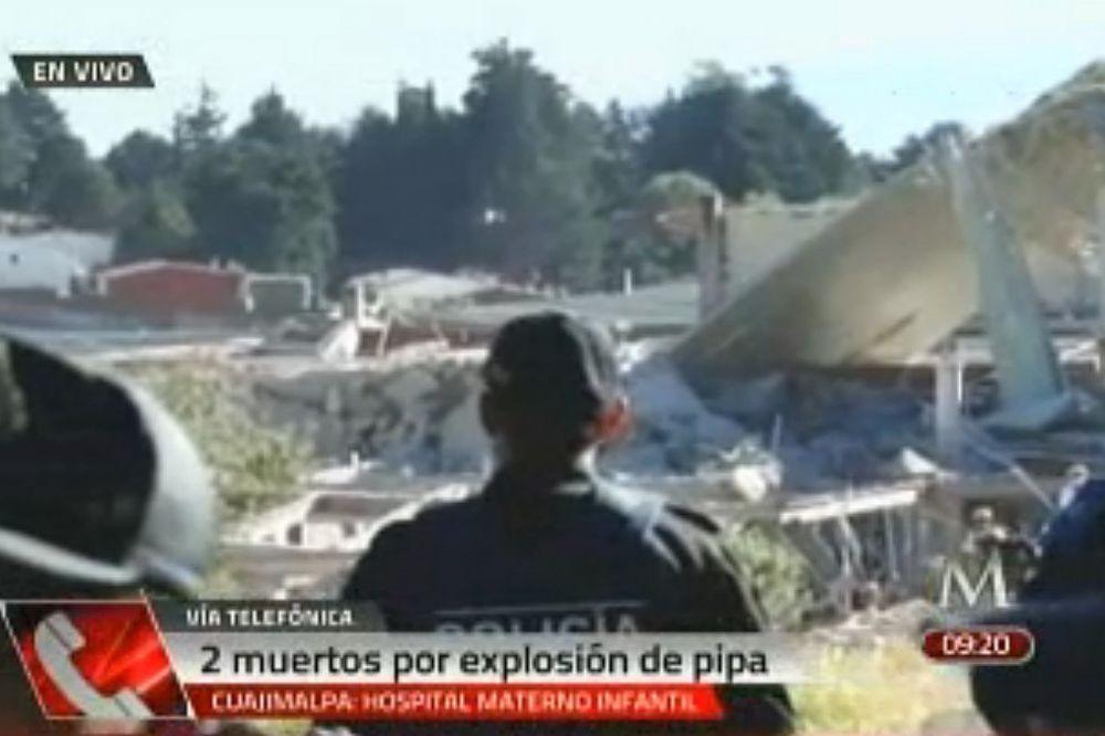 NEZAPAMĆENA TRAGEDIJA U MEKSIKU: U eksploziji gasa 22 dece povređeno, 4 bebe izgubile život!