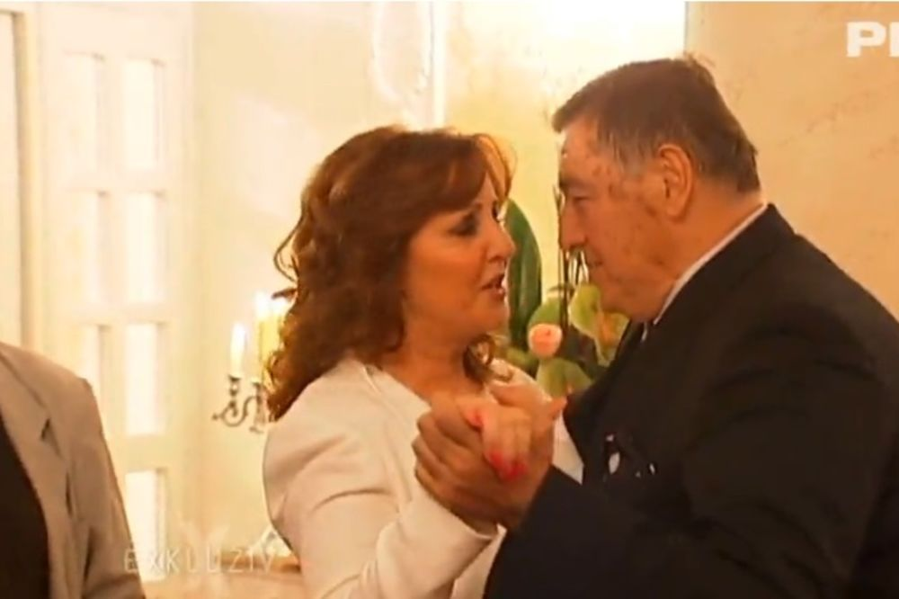 ANA BEKUTA: Pripremam se za proslavu tri godine moje i Milutinove ljubavi
