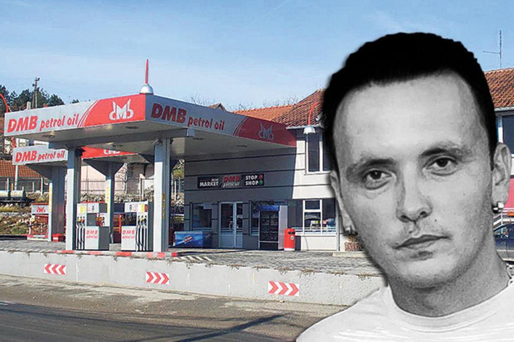 RASVETLJEN ZLOČIN U ARANĐELOVCU: Pumpadžiju (31) ubio zbog duga za gas od 200 dinara!