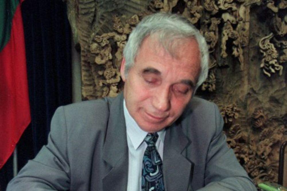 U 80. GODINI: Preminuo bivši bugarski predsednik Željo Želev
