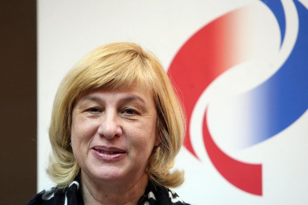 REIZBOR: Dragana Kalinović ponovo direktorka Fonda PIO