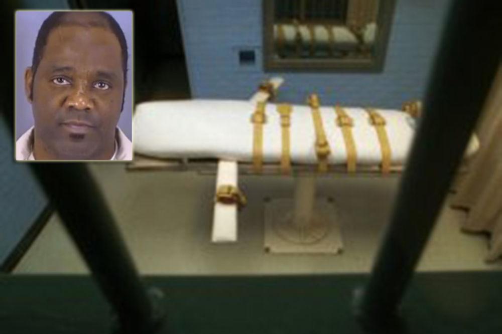 NEUMOLJIVI: U Teksasu pogubljen mentalni bolesnik sa IQ 67