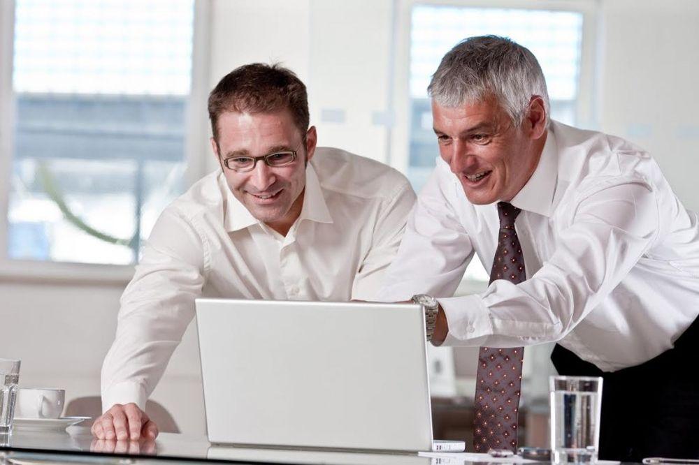 5 načina da kao programer nađete mentora