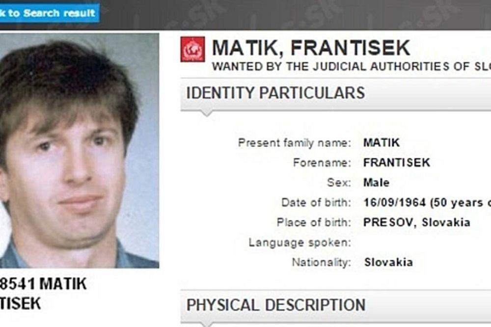 OD POLICIJE BEŽAO KROZ PROZOR: Slovački Gazda Jezda proneverio 500 miliona evra i sakrio se u Srbiji