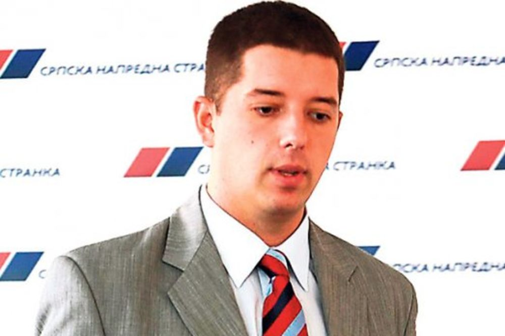 Marko Đurić za Kurir: Priča o statusu je jedno, svojina je ipak svetinja!