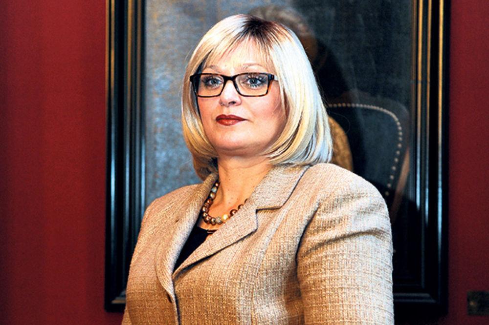 SRPSKA DELEGACIJA U VAŠINGTONU: Tabakovićeva putuje na prolećno zasedanje MMF i Svetske banke