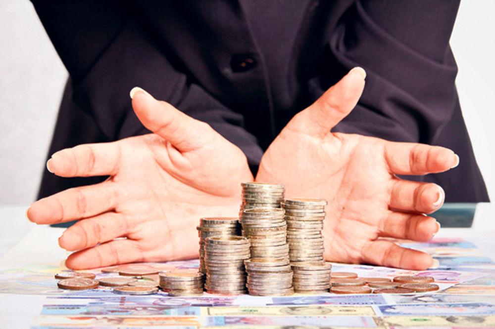 Banke isisale privredi čak 31,4 milijarde evra!