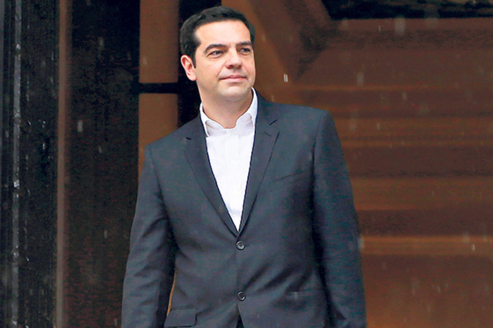 NOVO SAVEZNIŠTVO: Rusi će otplatiti grčki dug?