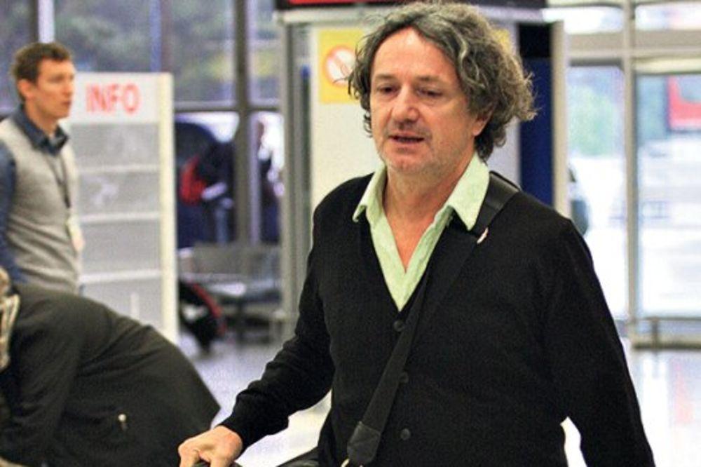 NOVAC MU JE NAJVAŽNIJI: Goran Bregović zbog poreza beži u Sarajevo